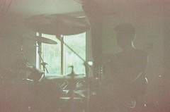 Drummer pt1 (bailey_bliss1) Tags: film 35mm minolta 7000 minolta7000 kodak ektachrome expired kodakektachromeexpired