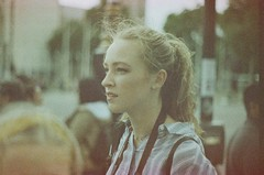 Chloe (bailey_bliss1) Tags: film 35mm minolta 7000 minolta7000 kodak ektachrome expired kodakektachromeexpired