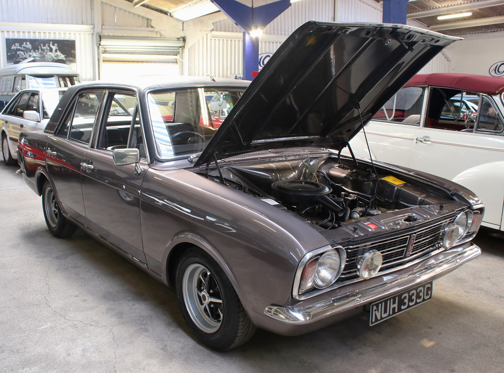 The World's Best Photos of cortina and mk2 - Flickr Hive Mind
