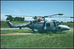 LYNX HAS3S ZD254 645 702NAS Nancy juin 1998 (paulschaller67) Tags: lynx has3s zd254 645 702nas nancy juin 1998