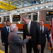 "First New MBTA Orange Line Cars Enter Passenger Service • <a style=""font-size:0.8em;"" href=""http://www.flickr.com/photos/28232089@N04/48539028962/"" target=""_blank"">View on Flickr</a>"