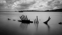 Dulas Bay Wrecks