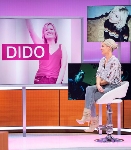 Dido fan photo