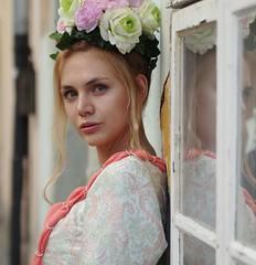Eve ... Barokk Esküvő 2019 _ FP6133M2 (attila.stefan) Tags: evelin eve eyes eye stefán stefan summer attila aspherical nyár pentax portrait portré k50 2019 2875mm tamron beauty barokk baroque wedding esküvő napok days