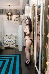 DSC_6147 (錢龍) Tags: 貝兒 中華民國 台灣 台中 沐蘭 汽車旅館 性感 巨乳 美胸 美乳 外拍 旅拍 長髮 內衣 內褲 胸罩 美麗 belle nikon d850 hotel sexy underwear