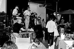 The Beat Circus & Franco Deserto Live Bagni Florida - Loano (Sv) 9.08.2019
