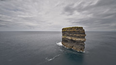Dun Briste, County Mayo, Ireland (BitRogue) Tags: 1024mm countymayo darktable downpatrickhead dunbriste fuji fujifilm ireland xt3 fujinon landscape seastack