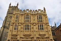 Cirencester (martinelliss) Tags: buildings churches cirencester uk england gloucestershire