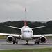 OE-LWC Austrian Airlines Embraer ERJ-195LR (ERJ-190-200 LR) 4