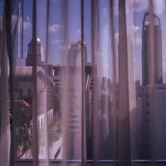 See-through (Thanathip Moolvong) Tags: hasselblad 501 cm fujichrome provia 100f reversal film seethrou