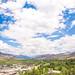 Skies Above Sun Valley