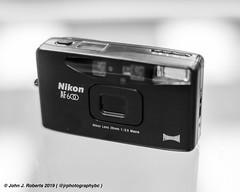 Nikon AF600 (JRPhotographyBC) Tags: shootfilmbenice staybrokeshootfilm believeinfilm af600 nikonaf600 nikon