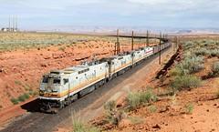 BMLP EA022 (binsiff) Tags: bmlp ge powerplant e60 train electric arizona page