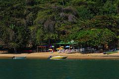Praia Vermelha Paraty (Edgard.V) Tags: brasil brésil brazil brasile paraty plage beach praia spiaggia bar