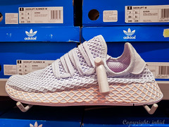 20190811_145909 (inkid) Tags: adidas deerupt runner shoe