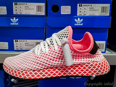 20190811_145905 (inkid) Tags: adidas deerupt runner shoe