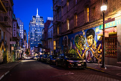 Chinatown (Jim Nix / Nomadic Pursuits) Tags: california chinatown jimnix lightroom luminar nomadicpursuits sfo sanfrancisco skylum sony sony28mmf2 sonya7ii westcoast cityscapes landmark primelens streetscene travel