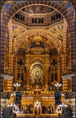 Basílica de María Auxiliadora y San Carlos. (Totugj) Tags: buenos aires argentina altar mator maria auxiliadora y san carlos église nikon d7500 iglesia igreja interior church chiesa arquitectura