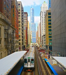 The Loop (Ugborough Exile) Tags: chicago illinois usa sony a7iii 2019