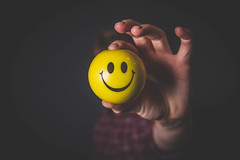 226/365 - Smile