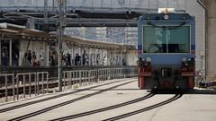 SPENO MINI 8 M-15 (Sat Sue) Tags: lumix micro four thirds 43 gx7mk2 gx80 gx85 japan fukuoka railway railroad