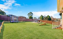 9 Moonstone Place, Eagle Vale NSW