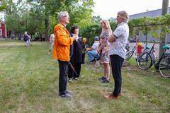 IMG_6551 (Omega Man) Tags: winnipeg manitoba canada plainbicycle dutch bike 2019 rollout distribution party random surprise august 14