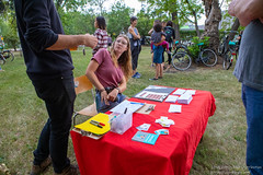 IMG_6515 (Omega Man) Tags: winnipeg manitoba canada plainbicycle dutch bike 2019 rollout distribution party random surprise august 14