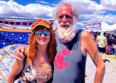 Chris Knudsen Shannon Dead&Co. The Gorge 2019 (olydragon) Tags: chris knudsen shannon abbottolson the gorge june 2019 deadcompany fun