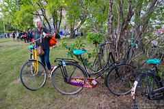 IMG_6528 (Omega Man) Tags: winnipeg manitoba canada plainbicycle dutch bike 2019 rollout distribution party random surprise august 14
