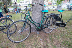 IMG_6520 (Omega Man) Tags: winnipeg manitoba canada plainbicycle dutch bike 2019 rollout distribution party random surprise august 14
