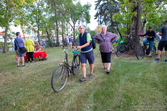 IMG_6518 (Omega Man) Tags: winnipeg manitoba canada plainbicycle dutch bike 2019 rollout distribution party random surprise august 14