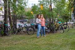 IMG_6514 (Omega Man) Tags: winnipeg manitoba canada plainbicycle dutch bike 2019 rollout distribution party random surprise august 14