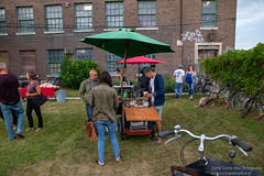 IMG_6506 (Omega Man) Tags: winnipeg manitoba canada plainbicycle dutch bike 2019 rollout distribution party random surprise august 14
