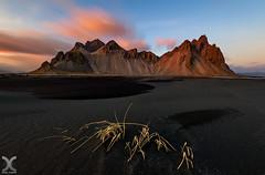 Resilience (DanielKHC) Tags: iceland landscape stokksnes vestrahorn long exposure nisi filters nd1000 nikon d850 1424mm