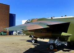 "LTV A-7D Corsair II 12 • <a style=""font-size:0.8em;"" href=""http://www.flickr.com/photos/81723459@N04/48541842827/"" target=""_blank"">View on Flickr</a>"
