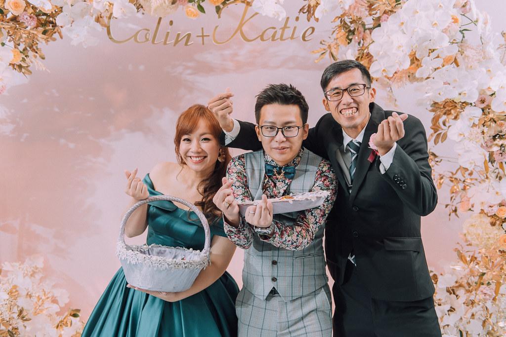 台南婚攝澤于|晶英酒店|溫馨感人的戶外證婚 Hermosa Wedding