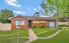 12 Weemala Crescent, Bradbury NSW