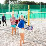 Liepājas pludmales turnīra 5.posms 14.08.2019. Foto: Mārtiņš Vējš