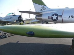 """North American F-86F-20NH Sabre 00095 • <a style=""""font-size:0.8em;"""" href=""""http://www.flickr.com/photos/81723459@N04/48541965131/"""" target=""""_blank"""">View on Flickr</a>"""