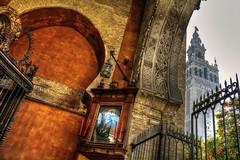Sevilla - Puerta del Perdón (mgarciac1965) Tags: sevilla siviglia seville andalucía andalucia andalusia españa spain espagne nikon nikond5200 city light inexplore