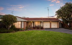 3 Summerfield Avenue, Quakers Hill NSW