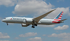 N838AA EGLL 16-07-2019 American Airlines Boeing 787-9 Dreamliner CN 40659 (Burmarrad (Mark) Camenzuli Thank you for the 19.8) Tags: n838aa egll 16072019 american airlines boeing 7879 dreamliner cn 40659