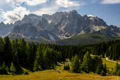 Sexten-167 (NiBe60) Tags: berg alpen italien südtirol sextiner dolomiten sexten moos sextental hochbrunnerschneid elferkofel rotwand kreuzbergpass mountain alps italy south tyrol dolomites