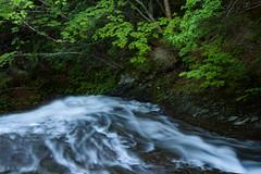 善五郎の滝14・Zengoro Falls (anglo10) Tags: japan 長野県 松本市 川 river 滝 falls