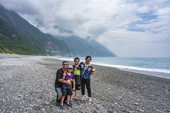 Hualien County Travel Record (宥育爸) Tags: hualien county travel record taiwanroc xiulintownship hualiencounty 崇德海灘 花蓮縣 秀林鄉 a7iii a7m3