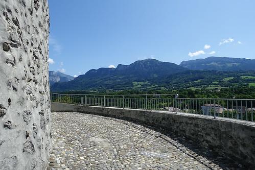 Tour des Comtes de Genève @ La Roche-sur-Foron