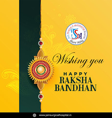 Happy Raksha Bandhan (jainsurgical.help) Tags: rakhi raksha bandhan rakshabandhan background vector festival holiday hindu indian brother sister card greeting culture traditional hinduism india knot love relationship affection string religious thread band bond cultural design art ethnic gift tradition happy festive celebration celebrate ritual custom