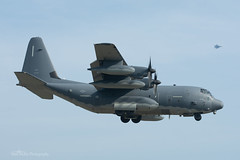 USAF, Lockheed MC-130J Commando II (13-5778), 67th SOS/352nd SOW (mattmckie98) Tags: aircraft aviation airforce usaf us military mildenhall rafmildenhall nikon c130j