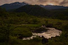 乗鞍高原32・Norikura Highland (anglo10) Tags: japan 長野県 松本市 乗鞍高原 高原 field 夕景 sunset 山 mountain 乗鞍岳